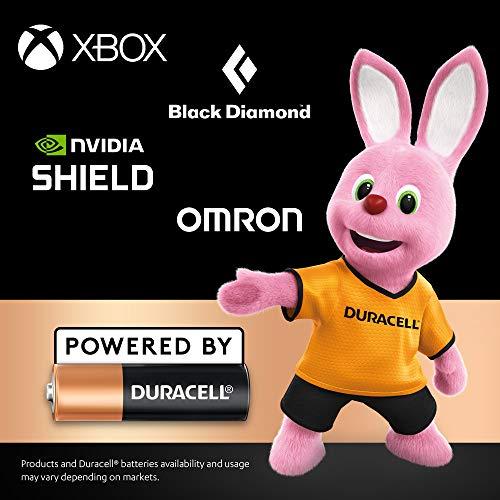 Duracell Plus Power Alkaline Batterien D (MN1300/LR20) 4er Pack - 5