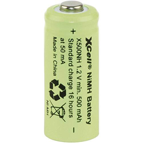 XCell Lady (N)-Akku NiMH X500NH HR1 500 mAh 1.2 V 1 St.