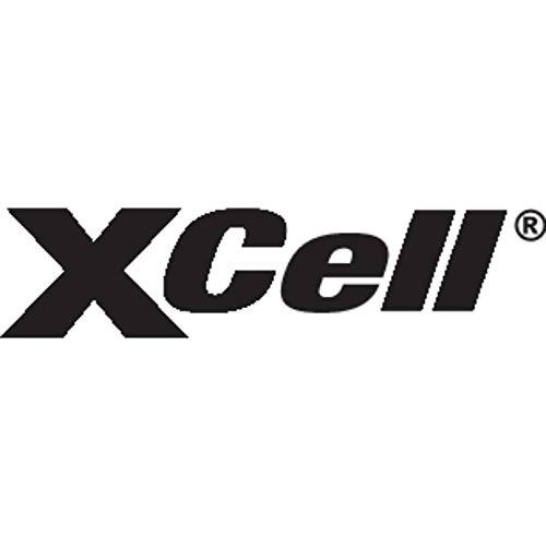 XCell Lady (N)-Akku NiMH X500NH HR1 500 mAh 1.2 V 1 St. - 3