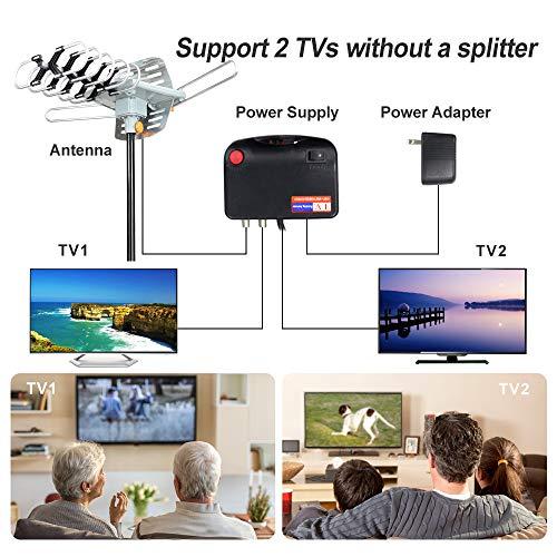 Kraftmax 16er-Pack Panasonic Eneloop AA / Mignon Akkus – Neueste Generation – Hochleistungs Akku Batterien in Kraftmax Akkuboxen V5, 16er Pack - 2
