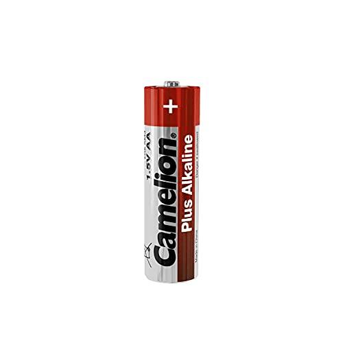 Camelion 11000406 Plus Alkaline Akku AA/Mignon/LR06 (4er-Pack) - 2