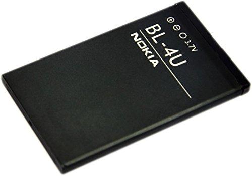 Nokia BL-4U Akku 1000 mAh Li-Ion