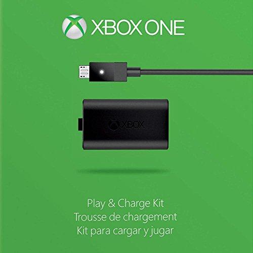 Xbox One Spiel- und Ladekit - 4