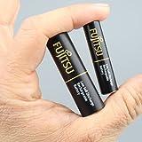 8er Pack Kraftmax hybriX pro Black Set – 8x Mignon AA Hybrid Akkus in Box – Die Neue Generation von Hybrid Akku Batterien - 2