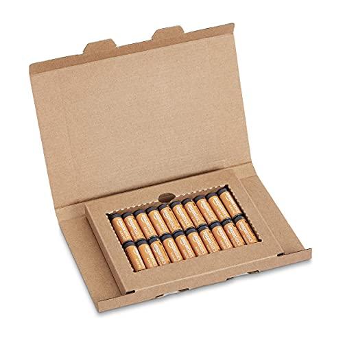 AmazonBasics Performance Batterien Alkali, AA, 20 Stück (Design kann von Darstellung abweichen) - 3